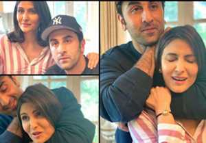 Ranbir's sister Riddhima showers love on birthday boy with throwback pictures
