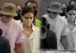 Ranveer to join Deepika in NCB interrogation