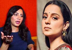 Arshi Khan lashes out at Kangana Ranaut for her latest statement