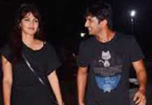 Rhea Chakraborty & Sushant attended Birthday Party on 13 June Night ?