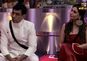 Bigg Boss 14: Who is the first Contestant to Shift from Red Zone to Green Zone Pavitra or Eijaz?
