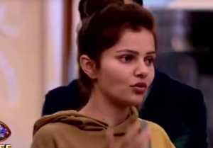 Bigg Boss 14: Rubina Dilaik tells Jasmin Nikki Uses her Emotions To gain Sympathy