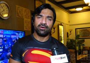 Explosive Interview Of Ajaz Khan On Bollywood Controversies Lashes Out on Everyone Exclusively