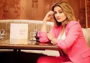 Urvashi Dholkia's clarification on hiding her vivid 19 positive status