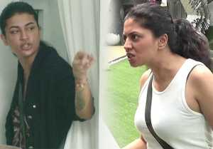 Bigg Boss 14 Promo; Massive and ugly fight between Kavita kaushik & Pavitra Puniya