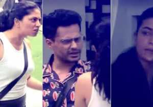 Bigg Boss 14: Kavita Kaushik and Pavitra Punia get into a fight