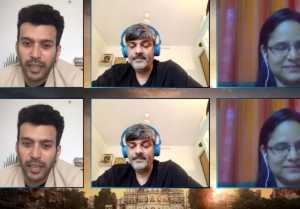 Mirzapur 2 Exclusive Interview with Anjum and Amit Reveals Almost everything about the Series