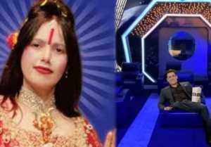 Bigg Boss 14: Radhe Maa finally reacts on Salman Khan's show