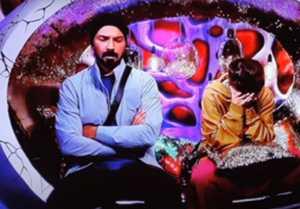 Bigg Boss 14: Rubina Dilaik CRIES badly in confession room because of Salman Khan