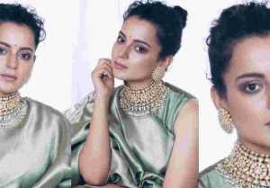 Complaint filed against Kangana Ranaut for Tweet against judiciary
