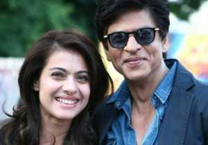 25 Years Of DDLJ: Kajol and Shah Rukh Khan Change Their Names