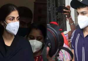 Rhea Chakraborty & her brother Showik could be sentence 10 to 20 years; Here's why