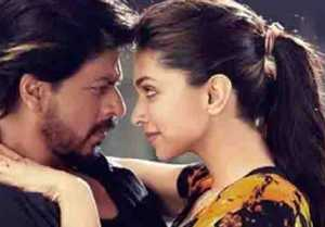 Deepika Padukone started shooting for Shahrukh's Pathan ?
