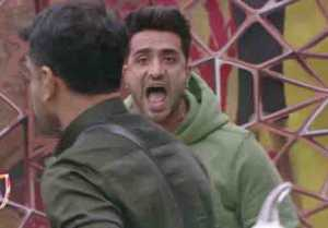 Bigg Boss 14: Aly Goni evicted for his violent against Kavita Kaushik ?