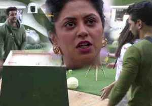 Bigg Boss 14 Promo: Kavita talks About Aly Goni's Father Aly Looses his clam