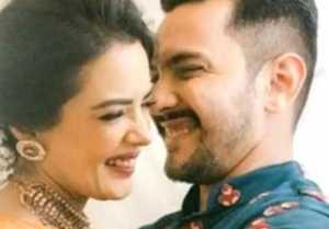 Aditya Narayan and Shweta Agarwal's interesting love story