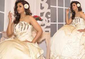 Bigg Boss 13 fame Dalljiet Kaur looks fabulous in her latest photoshoot; Watch video