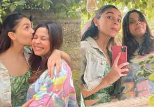 Alia Bhatt has penned a special poem for sister to wish her on her birthday