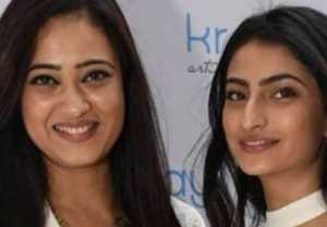 Shweta Tiwari has been accused of cheating on her former employee