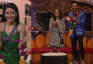 BB14 29th Nov Promo: Jasmin Bhasin Bani Neha Kakkar Ki Bhabhi