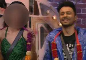 Bigg Boss 14 Weekend War: Neha Kakkar forced Tony Kakkar to get married