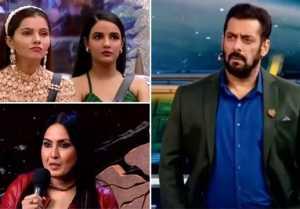 BB14: Salman announces finale week will be held next week