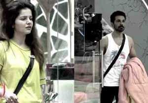 Bigg Boss 14 Promo: Rubina Dilaik get into ugly fight with Abhinav for Jasmin