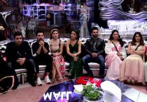 BB14 Weekend Ka Vaar promo: Salman announces finale week will be held next week