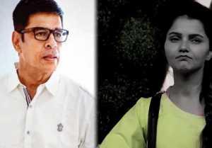 Bigg Boss 14: Sudesh Berry gets angry on Rubina Dilaik;Here's why