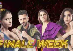 Bigg Boss 14 Promo: Nikki, Rubina & Abhinav target Rahul Vaidya