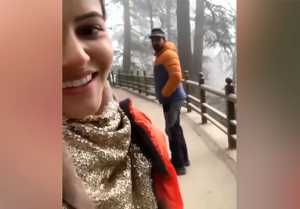 Bigg Boss 14: Rubina Dilaik and Abhinav Shukla married here Video Viral