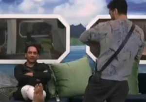 Bigg Boss 14; Aly Goni talks to Vikas Gupta about Jasmin Bhasin