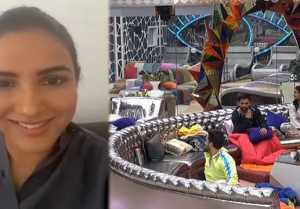 Bigg Boss 14: Jasmin Plays Rapid fire Double Dholki, Batameez, Shatir & More