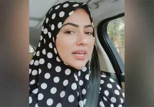 Sana Khan says her husband Anas Saiyad, mother feel she has put on weight