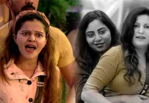 Bigg Boss 14 Promo: Rubina & Sonali Phogat physical violence; Check out