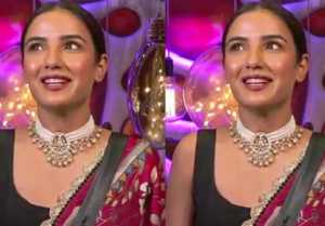 Bigg Boss 14: Jasmin Bhasin has finally spoken about her entry in Bigg Boss House!
