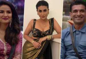 Bigg Boss 14: Pavitra Puniya's reaction on Jasmin Bhasin and Eijaz Khan Re-Entry