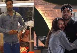 Bigg Boss 14; Aly Goni wears Jasmin Bhasin's denim shirt; Check Out