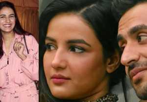 Bigg Boss 14: Jasmin Bhasin's wedding plan with Aly Goni
