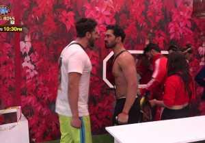 Bigg Boss 14 Promo; Aly Goni & Abhinav Shukla hit each other physically