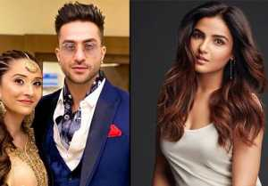 Bigg Boss 14:Aly Goni and Jasmin Bhasin being happy and together says Aly's sister