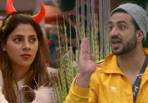 Bigg Boss 14; Aly Goni replys back to Nikki Tamboli proposal