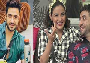 Bigg Boss 14; Aly Goni share his fun & Travel moment with Jasmin