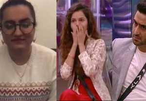 Bigg Boss 14: Rubina Dilaik Sister Accuses Aly Goni Exclusive Interview