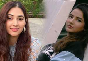Bigg Boss 14; Disha Parmar to enter BB14 with Jasmin Bhasin; Check Out