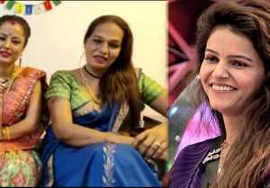 Bigg Boss 14: for Abhinav's Success Rubina Dilaik ask Transgender this thing Exclusively