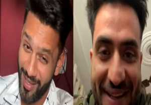 Aly Goni Birthday: Rahul Vaidya LIVE Instagram Chat With Aly Goni;Watch video