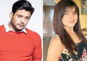 Siddharth Shukla reacts on reports of secretly marrying Shehnaz Gill