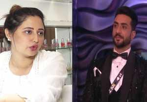 Rashmi Desai appreciates Aly Goni's BB house game; Watch Video