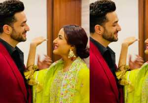 Aly Goni shares this pic with Jasmin Bhasin & say this for Jasmin